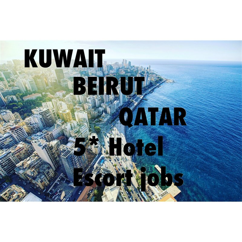 Jobs in Qatar, Kuwait, Lebanon